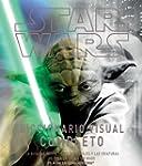 Star Wars. Diccionario Visual Complet...