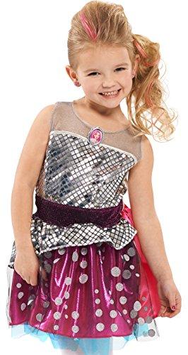 Barbie Rockin Royals Dress - 1