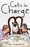 Cats in Charge: A Siamese Saga in the West Country