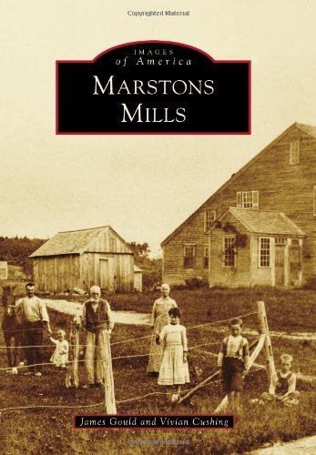 Marstons Mills (Images of America)