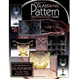 Florences Glassware Pattern Identification Guide ~ Gene Florence