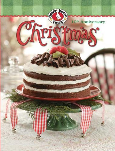 Gooseberry Patch Christmas: Book 10 by Gooseberry Patch