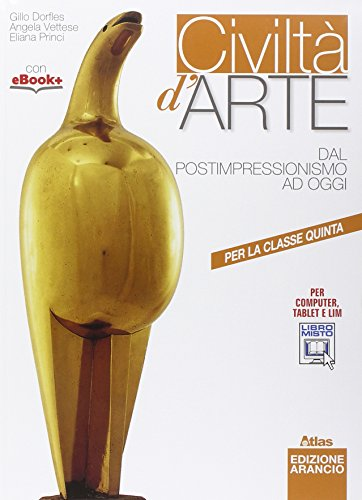 Civiltà d'arte. Ediz. arancio. Con e-book. Con espansione online. Per le Scuole superiori: 3
