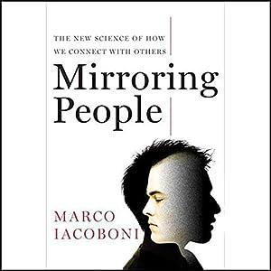 Mirroring People Audiobook