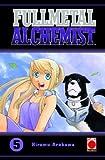 Fullmetal Alchemist, Bd. 5