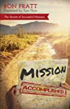 img - for Mission Accomplished: The Secrets of Successful Missions book / textbook / text book