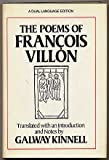 The Poems of François Villon
