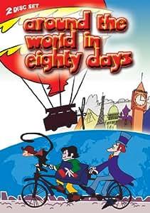 Around The World In Eighty