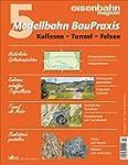 Modellbahn im Garten: Modellbahn BauP...