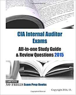 Certified Quality Auditor (CQA): Exam Prep & Study Guide ...