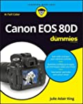 Canon EOS 80d for Dummies (For Dummie...