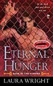 Eternal Hunger (Mark of the Vampire #1)