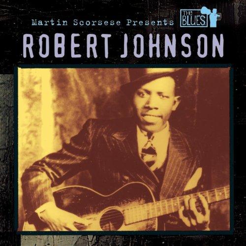 Amazon.com: Robert Johnson: Martin Scorsese Presents The Blues: Music