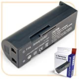 PremiumDigital PENTAX OPTIO Z10 Replacement Camera Battery