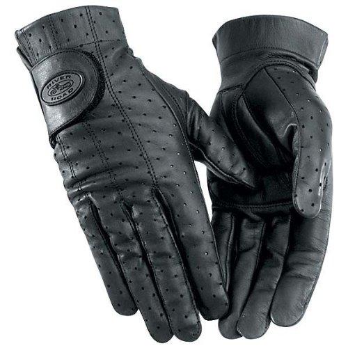 River Road Women's Tucson Gloves - X-Large/Black