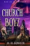 img - for Rod of the Wicked (Church Boyz Book 1) book / textbook / text book