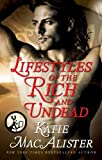 img - for Lifestyles of the Rich and Undead book / textbook / text book