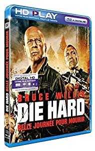 Die Hard 5 : Belle journée pour mourir [Version Longue]