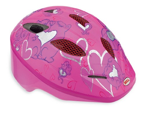 Bell Splash Toddler Bicycle Helmet