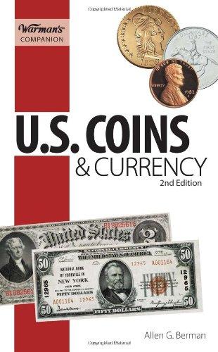 U.S. Coins & Currency, Warman's Companion