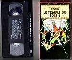 Les aventures de Tintin :  Le Temple...