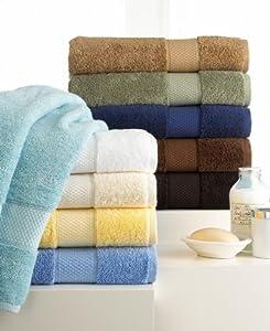 """Charter Club Bath Towels, Classic 30"""" X 56"""" Bath Towel Linen"""