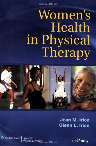 Women'S Health In Physical Therapy (Point (Lippincott Williams & Wilkins)) front-822904