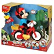 mickey mouse bike