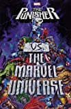 img - for Punisher vs. the Marvel Universe (The Punisher) book / textbook / text book