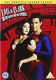 Lois & Clark-Season 2 [Reino Unido] [DVD]