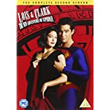 "Lois and Clark Season 2 [UK Import]von ""Lois and Clark"""