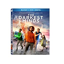 The Darkest Minds [Blu-ray]