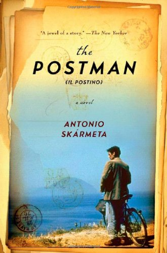 The Postman (Il Postino): A Novel