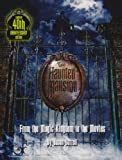 51mIvF8N83L. SL160  The Haunted Mansion: From the Magic Kingdom to the Movies