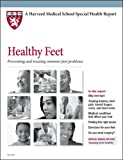 img - for Healthy Feet: Preventing and treating common foot problems book / textbook / text book