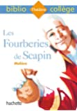 BiblioCollege Les Fourberies De Scapin