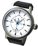 [エアロマティック] Aeromatic1912 腕時計 ドイツ製 ミリタリークラシック二戦復刻パワーリザーブ 自動巻A1359  [並行輸入品]