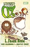 The Wonderful Wizard of Oz (Graphic Novel)
