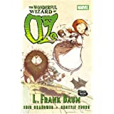 Oz: The Wonderful Wizard of Ozby Eric Shanower