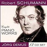 Complete Piano Works - Jorg Demus