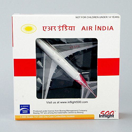nickys-gift-inflight-500-air-india-boeing-747-300-vt-epx-diecast-model-aircraft-airplane