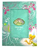 Green Tinkerbell Picture Frame - Disney Tinkerbell Picture Frame
