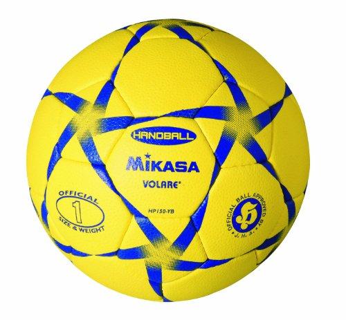 ミカサ ハンドボール 検定球1号 屋外用検定球 小学校用 HP150-YB
