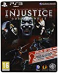 Injustice: Gods Among Us - Special Ed...