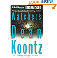Dean Koontz (Author), J. Charles (Reader)  (1186)  Buy new:  $9.99  $8.34  27 used & new from $5.70