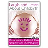 Laugh and Learn About Childbirth ~ Sheri Bayles