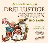 MP3-Download Vorstellung: Drei lustige Gesellen – Viertes Hörbuch