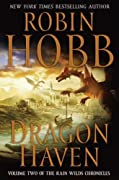 Dragon Haven by Robin Hobb cover image
