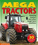 Mega Tractors: Amazing tractors and o...