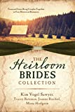 img - for Heirloom Brides Collection book / textbook / text book